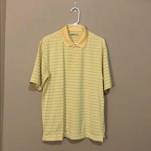 Nike Golf Men's FIT DRY size medium shirt